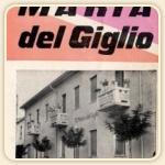 Anni 60 pensione Maria del Giglio