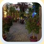 restorante in giardino
