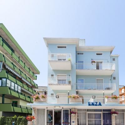 Hotel Enza Bellariva