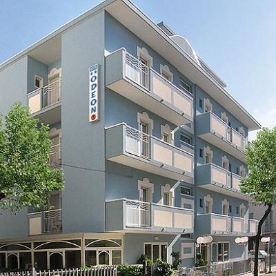 Hotel Odeon Rimini Marina