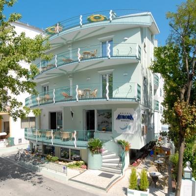 Hotel Aurora Cattolica