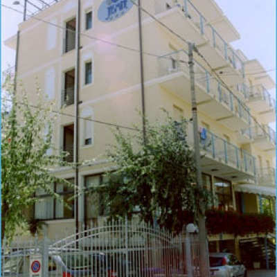 Hotel Jasmine Viserba