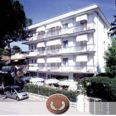 Hotel Solitude Riccione