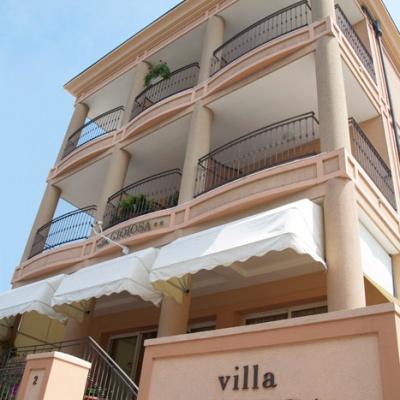 Hotel Villa Gioiosa Miramare