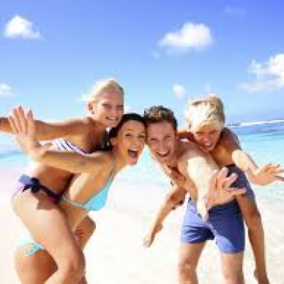 Speciale settembre a Rimini bimbi gratis in camera con due genitori!