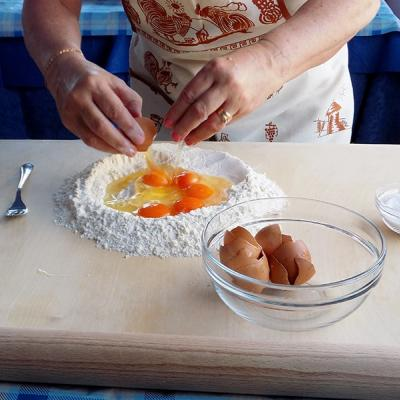 Nonna Violante 's Cooking Classes