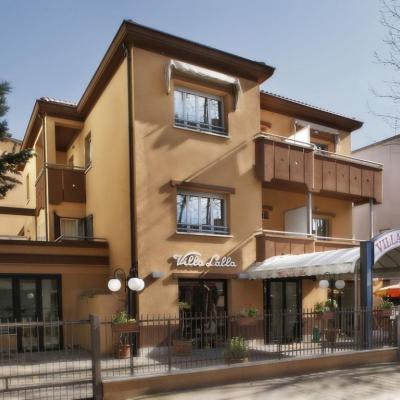 Music Inside Rimini Hotel Villa Lalla Offerta - Rimini Hotel Villa Lalla Offerta
