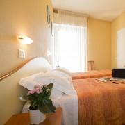 Hotel Crosal