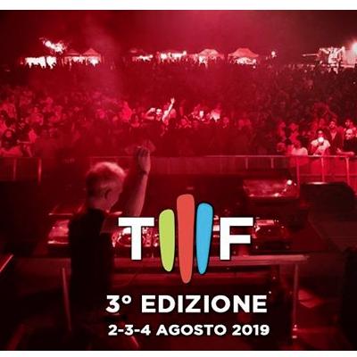 Tiberio Music Festival 2019
