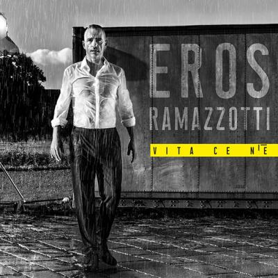 EROS RAMAZZOTTI WORLD TOUR - RIMINI 2019
