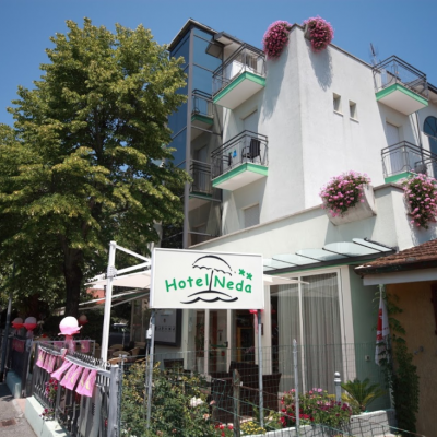 Hotel Neda Rimini Marina