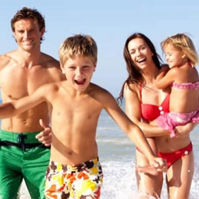 LAST MINUTE Luglio a Viserba in hotel 3 stelle per famiglie con bimbi gratis