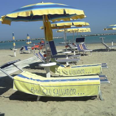 Fine Agosto in famiglia a Igea Marina