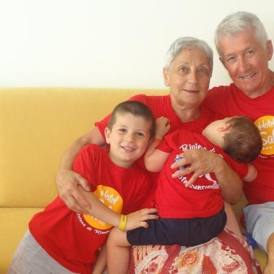 OFFERTA FAMIGLIE SETTEMBRE BELLARIA IGEA MARINA