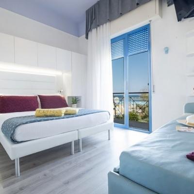 Hotel Eliseo Igea Marina
