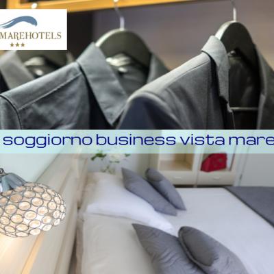 Offerta Fiera di Rimini Hotel da € 30 in B&B vicino alla Fiera