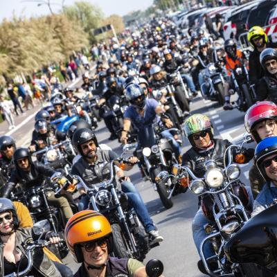 Offerta Speciale Bikers a Rimini