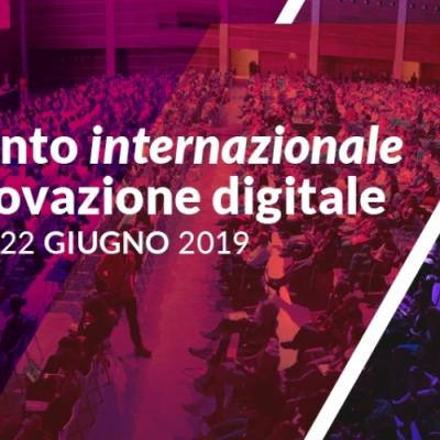 WEB MARKETING FESTIVAL 2019 OFFERTA HOTEL Rimini Marina Centro Last Minute