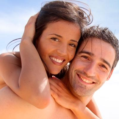Special June Couple starting from € 45.50 per day per person