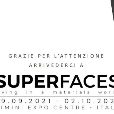 Superfaces 2021